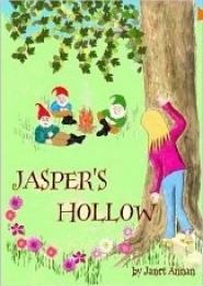 Jasper's Hollow by Janet Annan