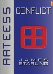 Arteess Conflict by James Starling