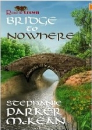 Bridge to Nowhere A Miz Mike Novel by Stephanie Parker McKean
