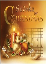 Sudoku for Christmas by J S Holloway