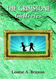 The Grimstone Galleries by Louise A Bruzon