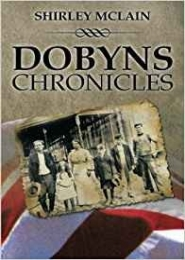 Dobyns Chronicles by Shirley McLain