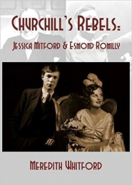 Churchill's Rebels by Meredith Whitford