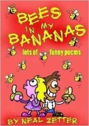 Bees in my Bananas by Neal Zetter