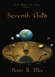 Seventh Child by Peter R Ellis