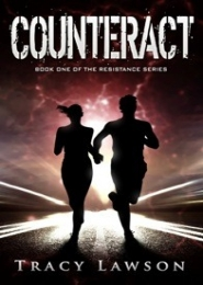 Counteract by Tracy Lawson
