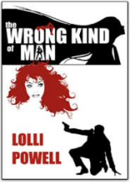 The Wrong Kind of Man by Lolli Powell