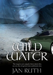 Wild Water by Jan Ruth