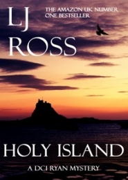 Holy Island by L J Ross