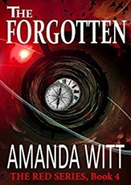 The Forgotten by Amanda Witt