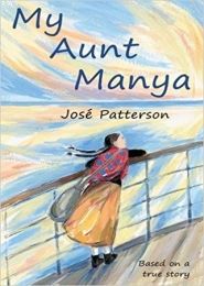 My Aunt Manya by José Patterson