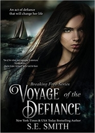 Voyage of the Defiance by S E Smith