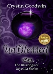 UnBlessed by Crystin Goodwin