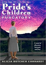 Pride's Children: PURGATORY by Alicia Butcher Ehrhardt