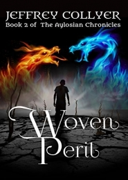 Woven Peril by Jeffrey Collyer