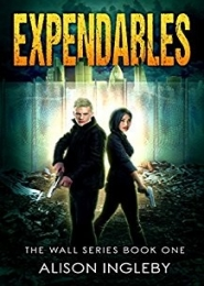 Expendables by Alison Ingleby
