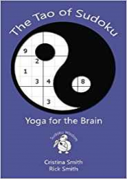 The Tao of Sudoku - Yoga for the Brain by Cristina Smith