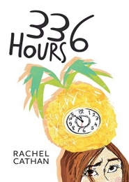 336 Hours by Rachel Cathan