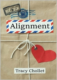 Alignment by Tracy Chollet
