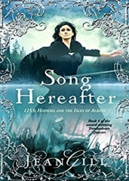 Song Hereafter by Jean Gill
