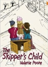 The Skipper's Child by Valerie Poore