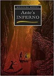 Ante's Inferno by Griselda Heppel