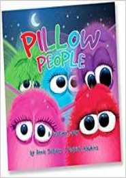 Pillow People by Annie Sullivan