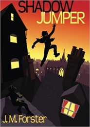 Shadow Jumper by J M Forster