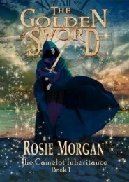 The Golden Sword by Rosie Morgan