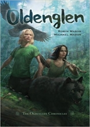 Oldenglen by Robin Mason Michael Mason