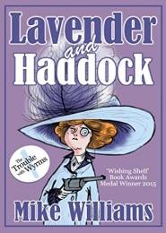 Lavender & Haddock by Mike Williams