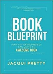 Book Blueprint by Jacqui Pretty