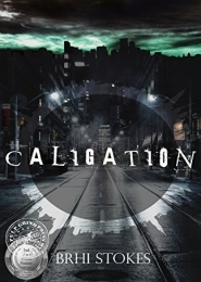 Caligation by Brhi Stokes