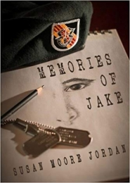 Memories of Jake by Susan Moore Jordan