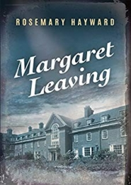 Margaret Leaving by Rosemary Hayward