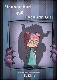 Eleanor Hurl the Peculiar Girl by SL Kins