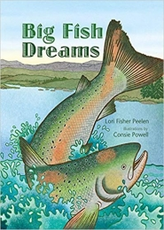 Big Fish Dreams by Lori Peelen