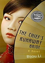 The Chief's Runaway Bride by Bijou Li