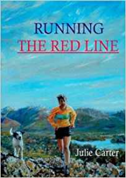 Running the Red Line by Julie Carter