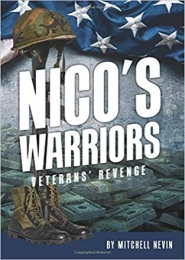 Nico's Warriors: Veterans' Revenge by Mitchell Nevin