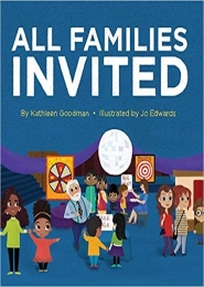 All Families Invited by Kathleen Goodman