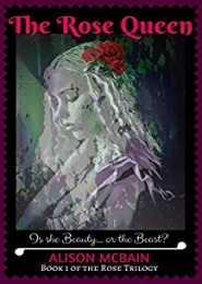 The Rose Queen by Alison McBain