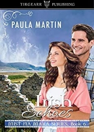 Irish Echoes by Paula Martin