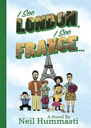 I See London, I See France by Neil Hummasti